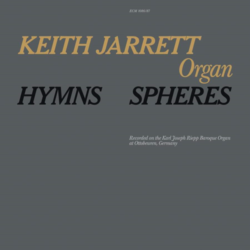 Hymns / Spheres (2CD)
