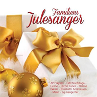 Produktbilde for Familiens Julesanger (CD)