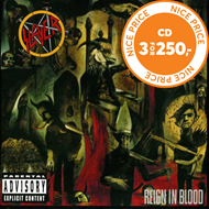Produktbilde for Reign In Blood (CD)