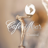 Produktbilde for Cafe Del Mar - Classical (USA-import) (CD)