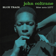 Produktbilde for Blue Train (VINYL + MP3)