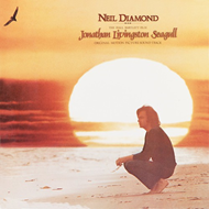 Produktbilde for Jonathan Livingston Seagull (UK-import) (CD)