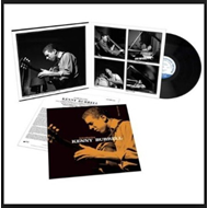 Produktbilde for Introducing Kenny Burrell - Tone Poet Series (VINYL)