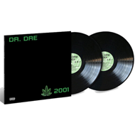 Produktbilde for 2001 - 20th Anniversary Edition (VINYL - 2LP)