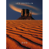 Produktbilde for Led Zeppelin - Led Zeppelin (DVD)