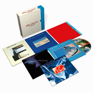 Produktbilde for The Studio Albums 1978-1991 (6CD)