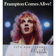 Produktbilde for Frampton Comes Alive - Deluxe Edition (USA-import) (2CD)