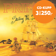 Produktbilde for Sailing The Seas Of Cheese (CD)