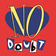 Produktbilde for No Doubt (USA-import) (CD)