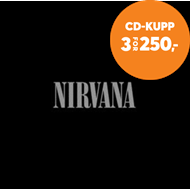 Produktbilde for Nirvana (CD)