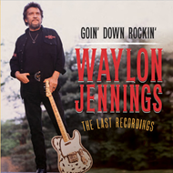 Produktbilde for Goin' Down Rockin' - The Last Recordings (USA-import) (CD)