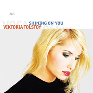 Produktbilde for Shining On You (CD)