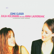 Produktbilde for Come Closer (CD)