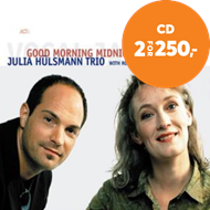 Produktbilde for Good Morning Midnight (CD)
