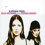Produktbilde for Scattering Poems (CD)
