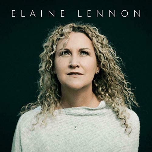 Elaine Lennon (UK-import) (CD)