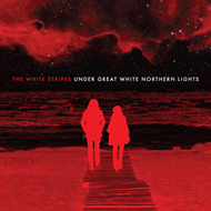 Produktbilde for Under Great White Northern Lights (m/DVD) (CD)