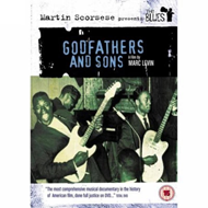 Produktbilde for Martin Scorsese Presents The Blues: Godfathers And Sons (UK-import) (DVD)