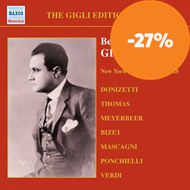 Produktbilde for The Gigli Edition, Vol 5 (CD)