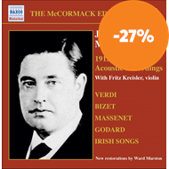 Produktbilde for John McCormack Edition, Vol 4 (CD)