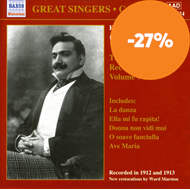 Produktbilde for Caruso The Complete Recordings, Vol 7 (CD)