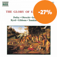 Produktbilde for The Glory Of Early Music (CD)