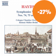 Produktbilde for Haydn: Symphonies, Vol.16 (CD)
