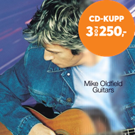 Produktbilde for Guitars (CD)