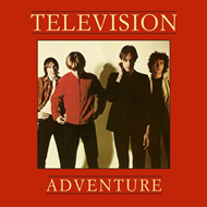 Produktbilde for Adventure (USA-import) (VINYL)