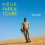 Produktbilde for Fondo (CD)
