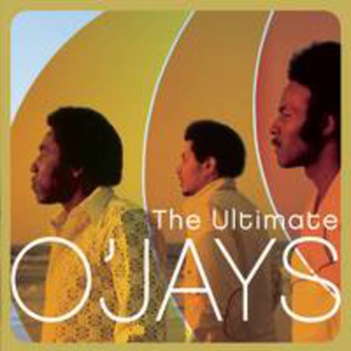 The Ultimate O'Jays (USA-import) (CD)