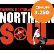 Produktbilde for Stompers, Floaters And Floorshakers - The Essential Northern Soul (2CD)
