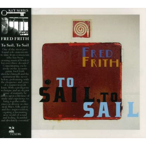 To Sail, To Sail (USA-import) (CD)