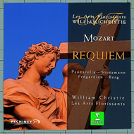 Produktbilde for Mozart: Requiem; Ave verum corpus (CD)