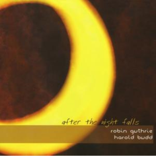 After The Night Falls (USA-import) (CD)