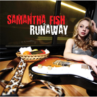Produktbilde for Runaway (USA-import) (CD)