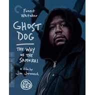 Produktbilde for Ghost Dog: The Way Of The Samurai - The Criterion Collection (BLU-RAY - SONE A)