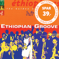 Produktbilde for Ethiopiques Vol. 13: Ethiopian Groove (USA-import) (CD)