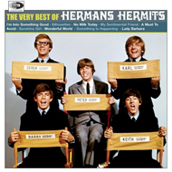 Produktbilde for The Very Best Of Herman's Hermits (2CD)