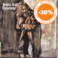 Produktbilde for Aqualung (Remastered) (CD)