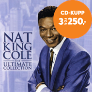 Produktbilde for The Ultimate Collection (CD)