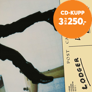 Produktbilde for Lodger (Remastered) (CD)
