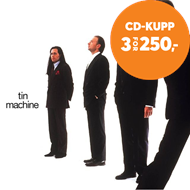 Produktbilde for Tin Machine (Remastered) (CD)