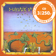 Produktbilde for Hawkwind (1st album) (CD)