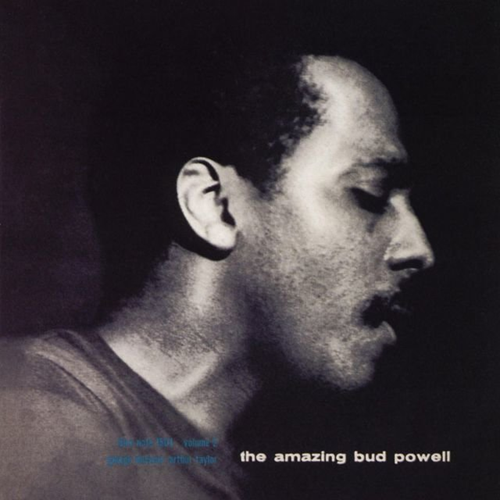 The Amazing Bud Powell Vol. 2 (Remastered) (UK-import) (CD)