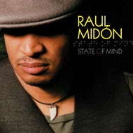 Produktbilde for State Of Mind (USA-import) (CD)