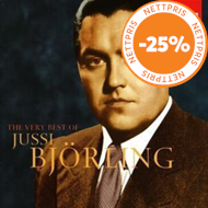 Produktbilde for Very Best of Singers - Jussi Björling (CD)