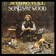 Produktbilde for Songs From The Wood (Remastered) (CD)