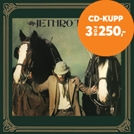 Produktbilde for Heavy Horses (Remastered) (CD)