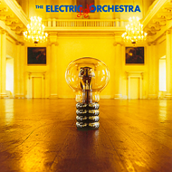 Produktbilde for Electric Light Orchestra (Remastered) (UK-import) (CD)